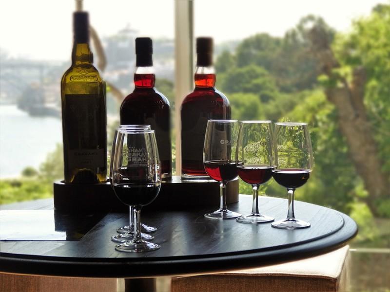 Le vin de Porto