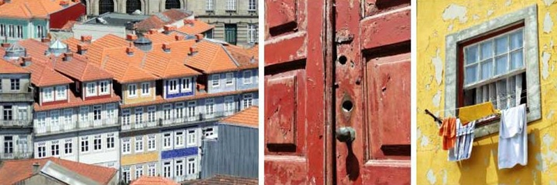 City-break : 3 jours à Porto