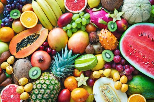 Comment distinguer un fruit tropical d'un fruit exotique?